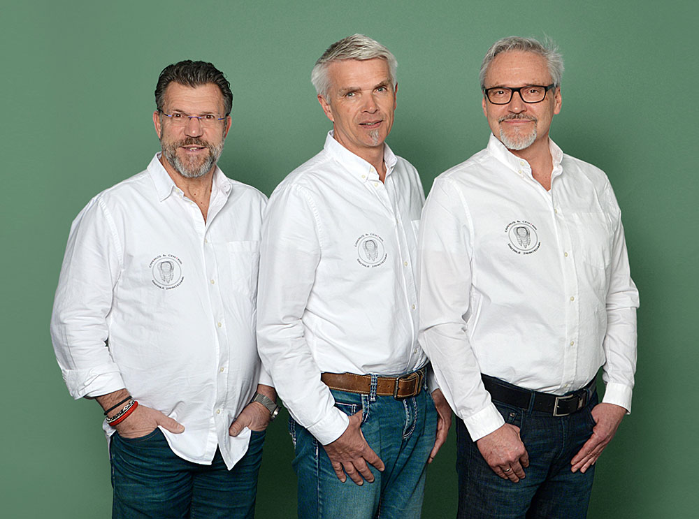 Team - Centrik Dentallabor GmbH in 44263 Dortmund